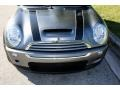Mini Cooper S Hardtop Dark Silver Metallic photo #17