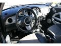 Mini Cooper S Hardtop Dark Silver Metallic photo #55