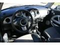 Mini Cooper S Hardtop Dark Silver Metallic photo #61