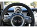 Mini Cooper S Hardtop Dark Silver Metallic photo #63