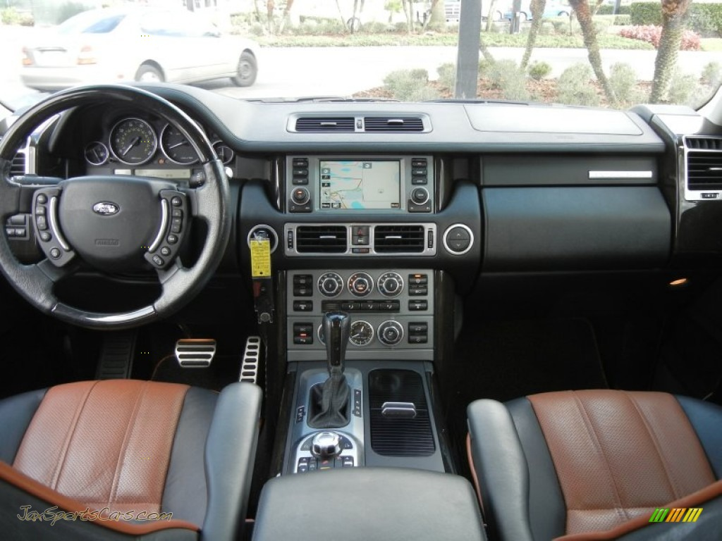 2008 Land Rover Range Rover Westminster Supercharged In