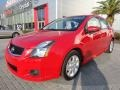 Nissan Sentra 2.0 SR Red Alert photo #1