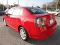 Nissan Sentra 2.0 SR Red Alert photo #3