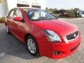 Nissan Sentra 2.0 SR Red Alert photo #10