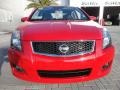 Nissan Sentra 2.0 SR Red Alert photo #13