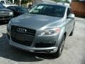 Audi Q7 4.2 quattro Lava Gray Pearl Effect photo #2