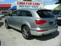 Audi Q7 4.2 quattro Lava Gray Pearl Effect photo #5