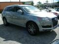 Audi Q7 4.2 quattro Lava Gray Pearl Effect photo #7