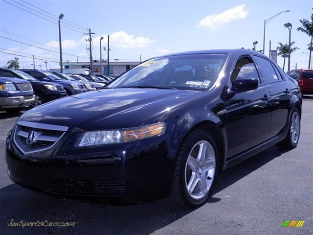 2005 acura tl 3 2 in nighthawk black pearl photo 5. Black Bedroom Furniture Sets. Home Design Ideas