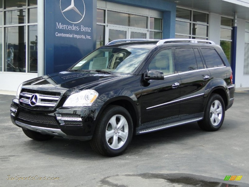 2012 mercedes benz gl 450 4matic in black 788157 jax sports cars cars for sale in florida
