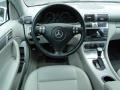 Mercedes-Benz C 230 Sport Alabaster White photo #22
