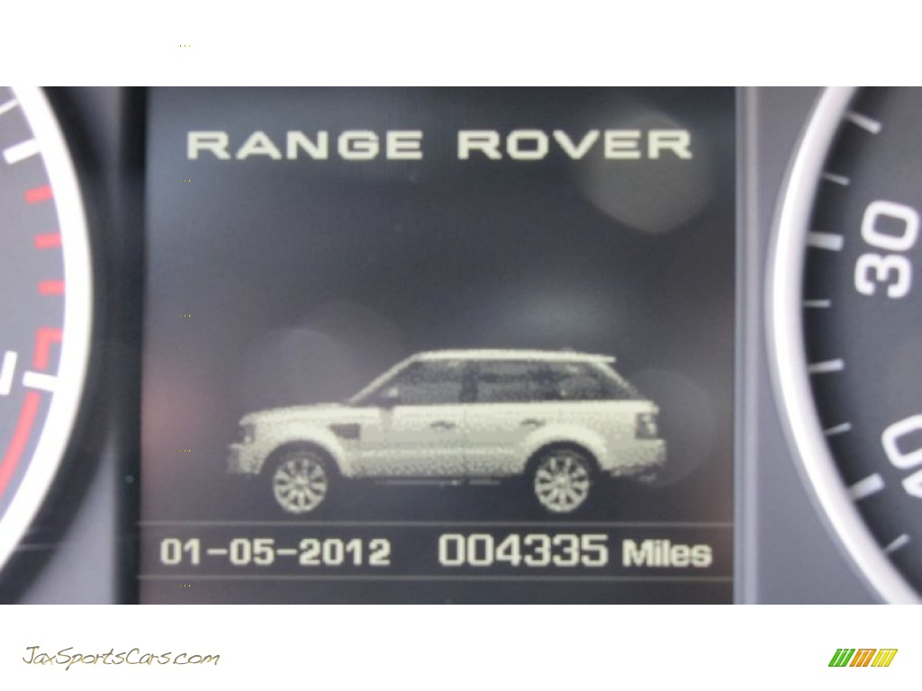 New & Used Land Rover Range Rover Sport cars - Find Land