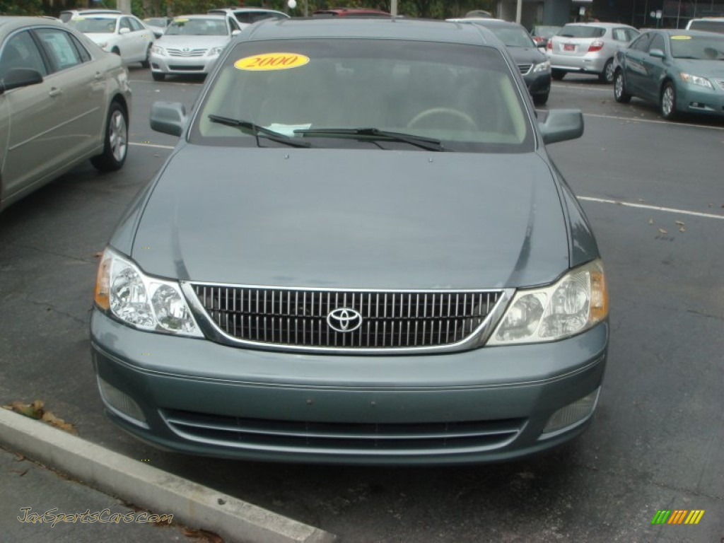 2000 toyota avalon xls in silver spruce metallic photo 2 103799 jax sports cars cars for sale in florida 2000 toyota avalon xls in silver spruce metallic photo 2 103799 jax sports cars cars for sale in florida