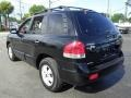 Hyundai Santa Fe GLS 3.5 Black Obsidian photo #13