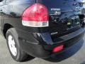Hyundai Santa Fe GLS 3.5 Black Obsidian photo #14