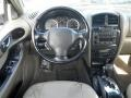 Hyundai Santa Fe GLS 3.5 Black Obsidian photo #34
