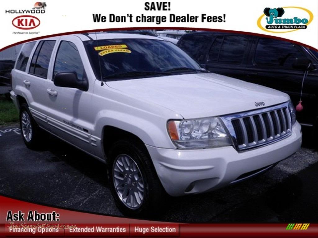 Sharpest Rides Denver Colorado >> Used 2004 Jeep Grand Cherokee Laredo 4x4 For Sale Stock ...