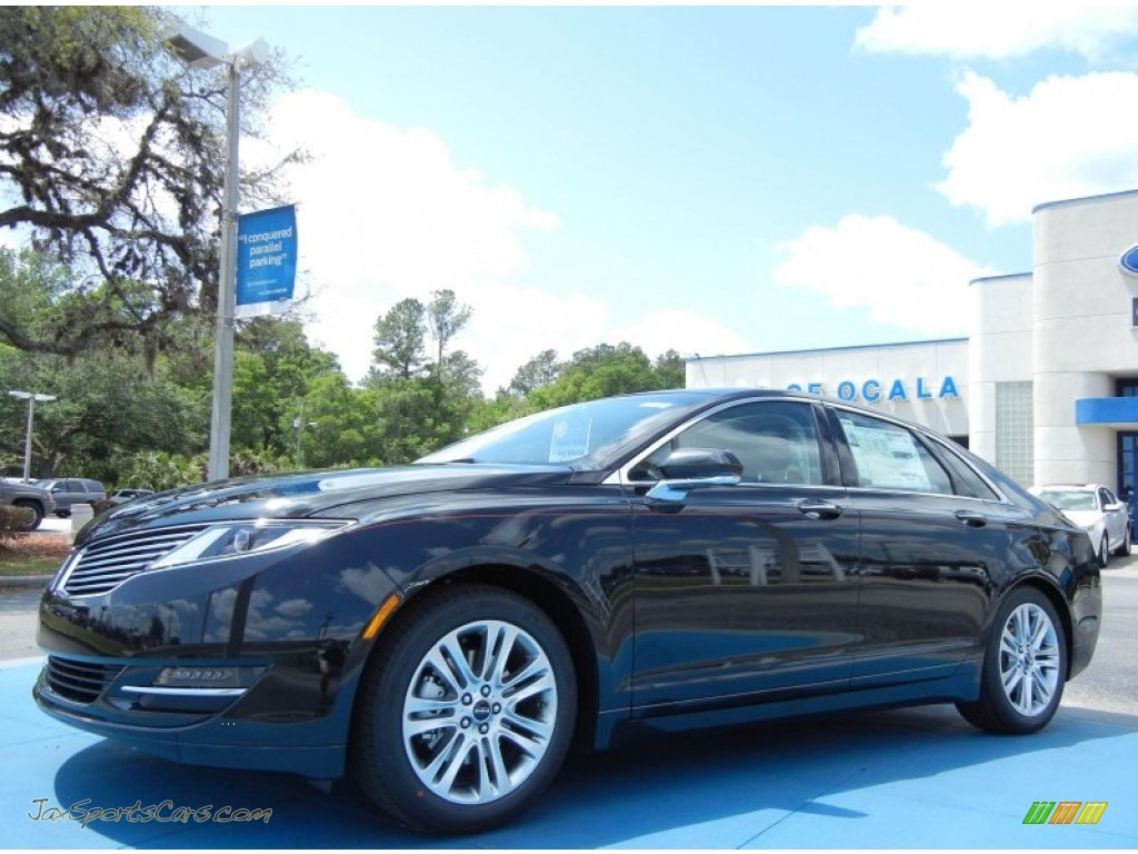 2013 lincoln mkz 2 0l ecoboost fwd in tuxedo black 813572 jax sports cars cars for sale in. Black Bedroom Furniture Sets. Home Design Ideas