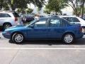 Saturn S Series SL2 Sedan Blue photo #10
