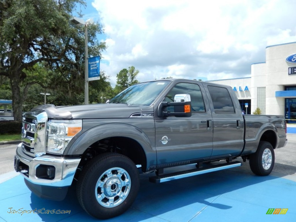 2014 ford f 350 truck xl - 2014 Ford F350 Super Duty Xl Crew Cab 4x4 Dually Oxford White Color