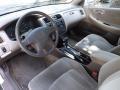 Honda Accord LX V6 Sedan Taffeta White photo #12