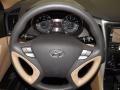 Hyundai Sonata GLS Camel Pearl photo #19