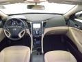 Hyundai Sonata GLS Camel Pearl photo #29