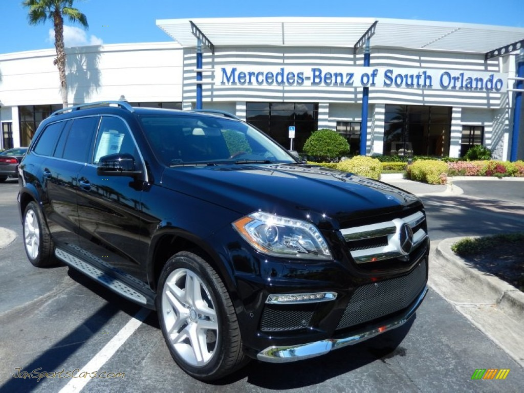 2014 mercedes benz gl 550 4matic in black 311510 jax for 2014 mercedes benz gl450 for sale