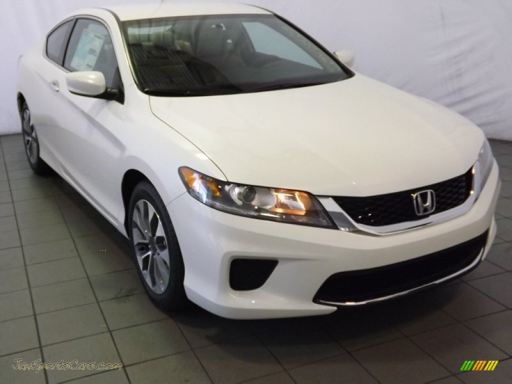 2014 honda accord lx s coupe in white orchid pearl for 2014 honda accord white