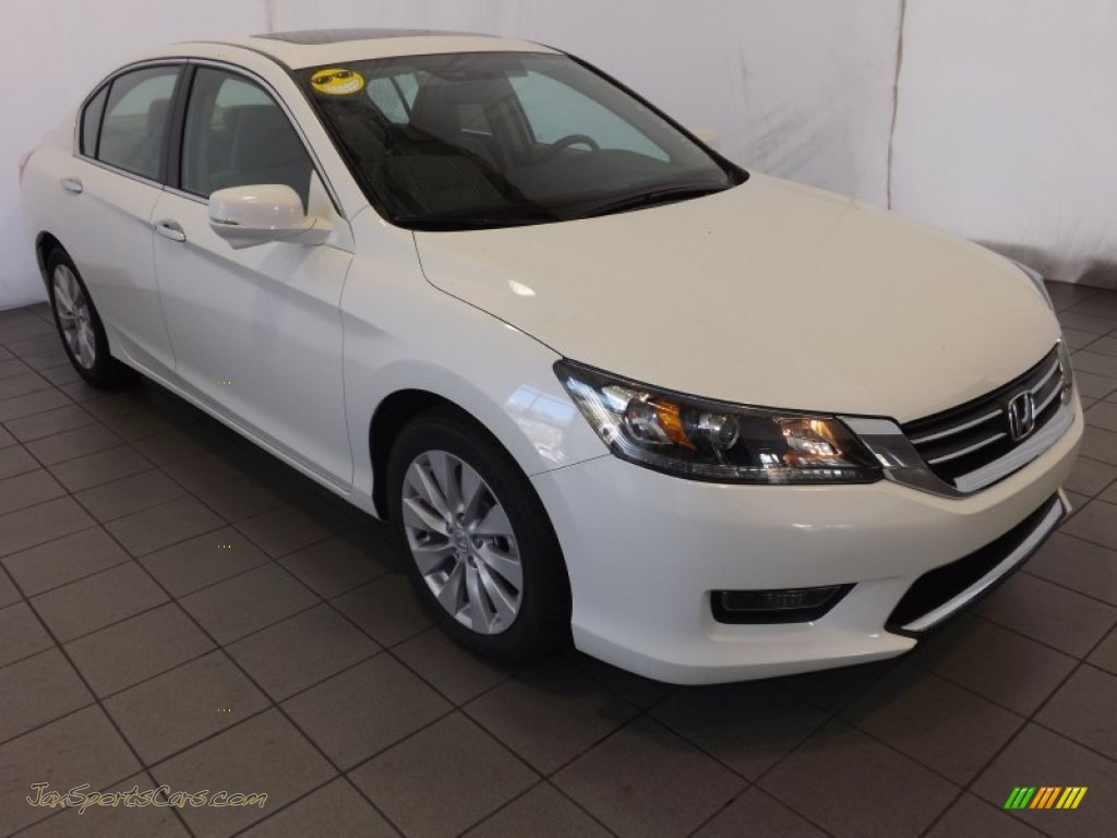 2014 honda accord ex sedan in white orchid pearl 016177 for 2014 honda accord white