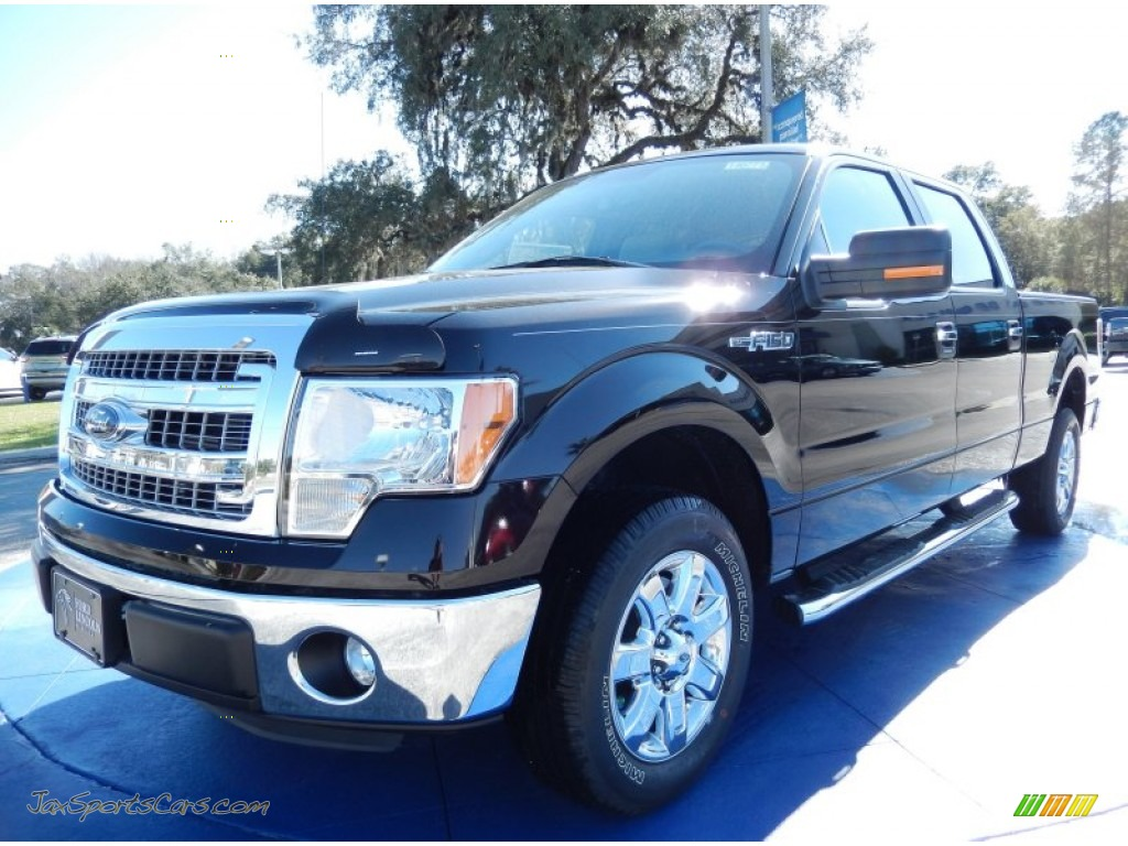 2014 ford f150 xlt supercrew in kodiak brown a75582 jax sports cars cars for sale in florida. Black Bedroom Furniture Sets. Home Design Ideas